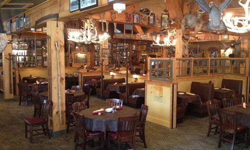 Menu Andalan Restoran Bugaboo Creek Kanada