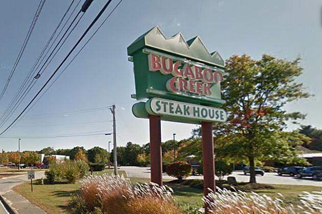 Sudah Hampir 2 Dekade Restoran Bugaboo Creek Yang Ada Di Bangor telah Tutup
