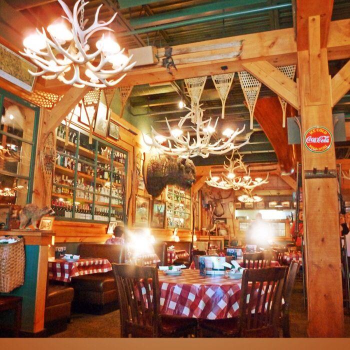 Bugaboo Creek Steak House berada di bawah Kepemilikan Baru