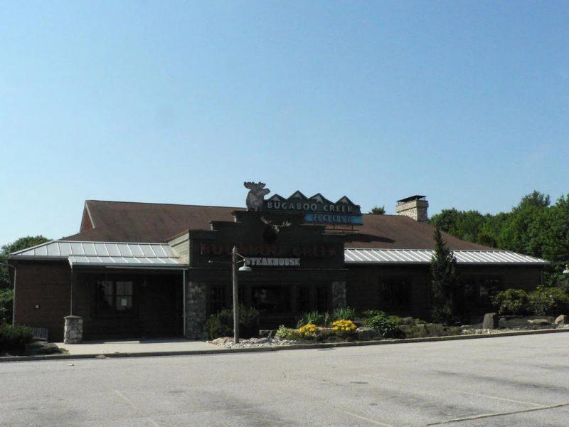 Suasana Restoran Bugabooi, Creek Kanada Cocok Untuk Bermain Slot Online, Kok Bisa?