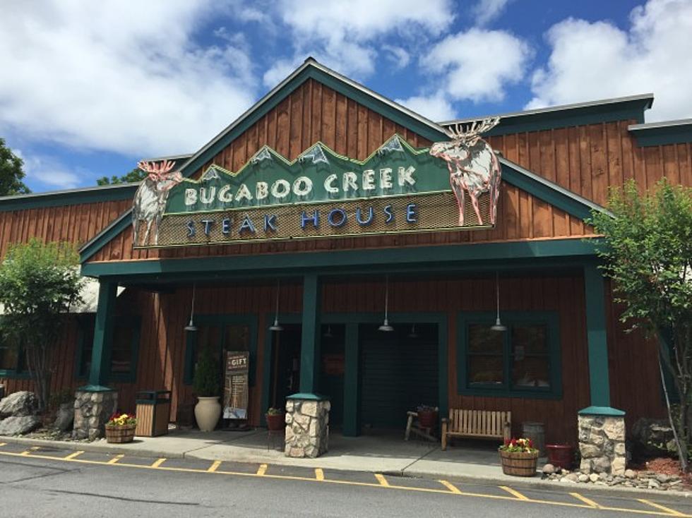 Bugaboo Creek Yang Ditutup Dan Diganti Sebagai Restoran Steak Menjadi BC Steak